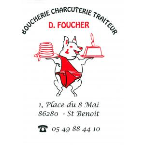 Boucherie Foucher