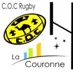 logo du club CO Couronne Rugby